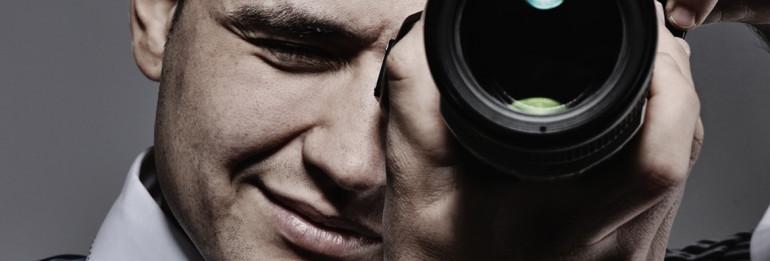 Bedrijfsfotografie